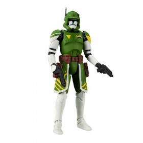 Star Wars The Black Series #09 Clone Commander Doom